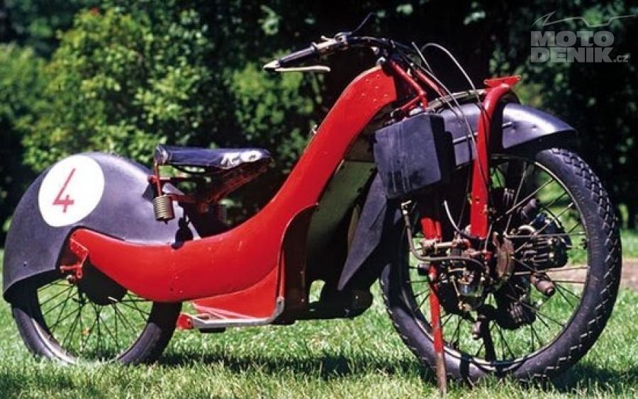 мотоциклы сова в воронеже #7